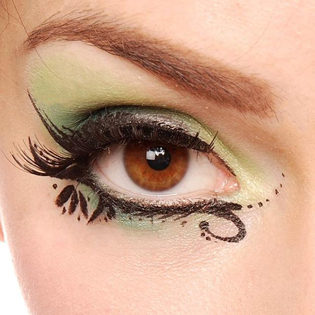 Is Makeup Bad For Our Eyes Optometrist Eye Doctor In Scottsdale
